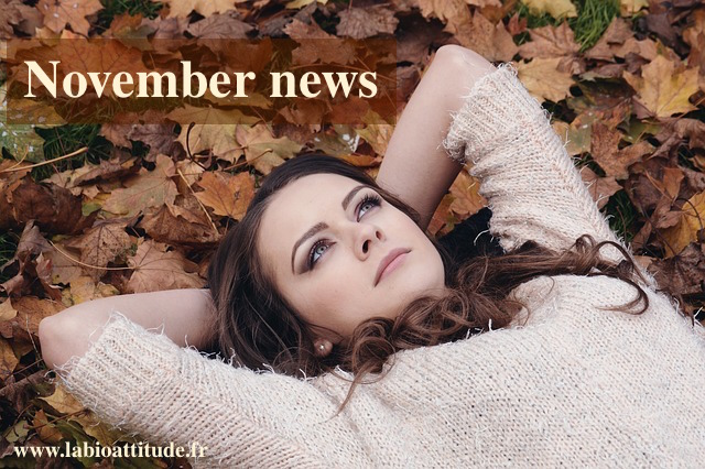 november news la bioatitude