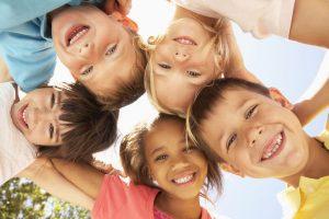 enfants reiki et atelier à l'institut la bio attitude